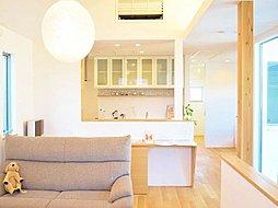 ~「豊かな暮らし」を建築家と共に考えた設計~新築デザイナーズ住宅