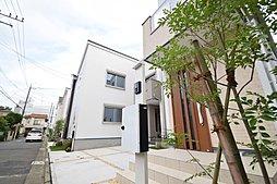 小平市鈴木町~吹き抜けとお庭のある新築戸建て~充実の住環境が整...