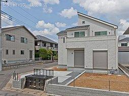 稲毛区萩台町3期 新築住宅