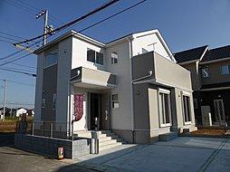 リナージュ富津市西大和田 新築分譲住宅(全2棟)