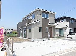 リナージュ木更津市中里18-1期 新築分譲住宅(全4棟)