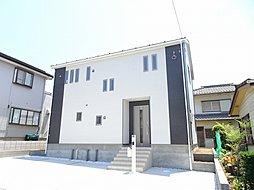 クレイドルガーデン袖ケ浦神納第11 新築分譲住宅(全1棟)