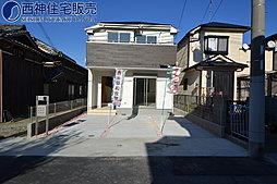 神戸氏西区南別府3丁目 新築一戸建て2区画