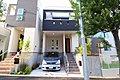 【お洒落なデザイン住宅】下永谷駅徒歩10分 スカイバルコニーが魅力です。全3棟 日限山1丁目