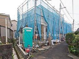 充実の仕様設備の新築分譲住宅 落ち着いた住環境 全4棟 218...