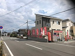 【タマホーム】筑後西牟田分譲地の外観