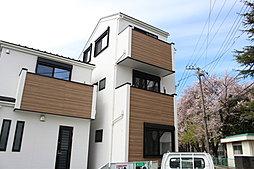 ~横濱のくらし~  緑豊かで静かな住宅街に佇む邸宅 南向きのリビング物件