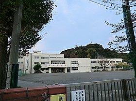 横浜市立大道小学校まで徒歩約10分