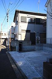 新横浜駅徒歩13分・パントリー・WIC付き4LDK