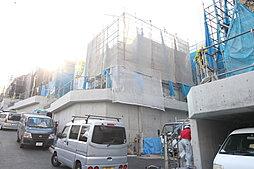 横浜線「鴨居駅」よりフラットアクセス歩17分の分譲地
