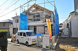 ~横濱のくらし~ 東戸塚駅徒歩圏の戸建てに暮らす幸せ