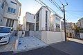 高台の住宅地に佇む、充実の設備仕様を誇ったデザイナーズ住宅。リライフガーデン上大岡。