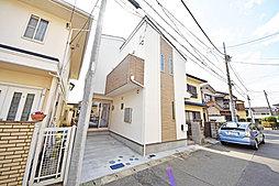 ~再開発進む~相鉄線のターミナル 二俣川 駅 平坦徒歩13分。...