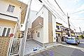 ~再開発進む~相鉄線のターミナル 二俣川 駅 平坦徒歩13分。2階建。