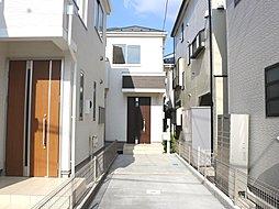 【東林間】 小田急江ノ島線「中央林間」駅徒歩9分です 7