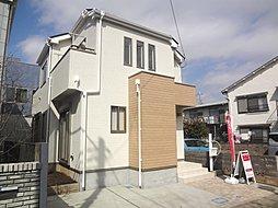 【西鶴間】全室南向きで日当たり良好です。 鶴間駅徒歩9分。 2