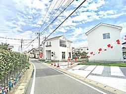 NEW!!【大平南小学校まで約900m】栃木市大平町13期