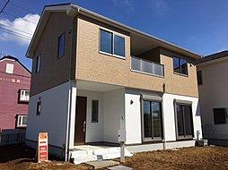 ケイアイフィット邑楽郡大泉町41期 ケイアイのデザイン住宅