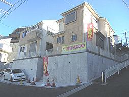 西区西戸部町【憧れのみなとみらいエリアに住む】桜木町全8棟新築...