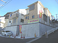 西区西戸部町【憧れのみなとみらいエリアに住む】桜木町全8棟新築分譲住宅、残り4棟です。