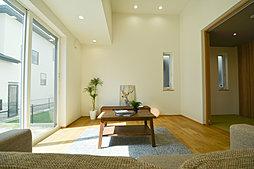 【サーラ住宅】サーラタウンあま市・木田「建売分譲住宅」の外観
