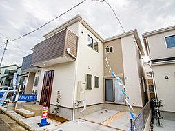 さいたま市第4緑区中尾/新築分譲住宅/全4棟残り2棟/全居室6...