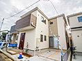 さいたま市第4緑区中尾/新築分譲住宅/全4棟残り2棟/全居室6帖以上の4LDK