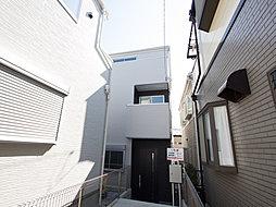 さいたま市浦和区上木崎/新築分譲住宅/全4棟/JR京浜東北線「...