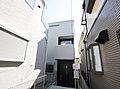 さいたま市浦和区上木崎/新築分譲住宅/全4棟/JR京浜東北線「与野」駅徒歩15分
