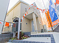 さいたま市西区高木/新築分譲/全1棟/Z空調標準搭載/「西大宮」駅徒歩15分