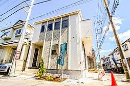 『東宝品質』全1棟 大宮区天沼町1丁目 新築一戸建て