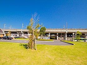 埼京線「南与野」駅まで2860m JR埼京線の各駅停車駅。埼