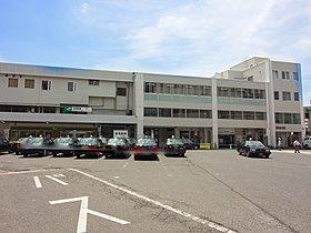 北浦和駅まで2960m 京浜東北線の停車駅です。駅の広いスペ