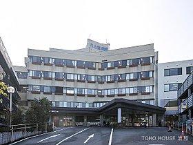 丸山記念総合病院まで1180m