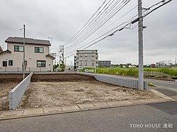 『東宝品質』見沼区丸ヶ崎 新築一戸建て