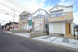 『東宝品質』全3棟 北区本郷町 新築一戸建て