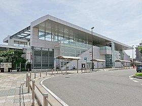 川越線「西大宮」駅まで640m