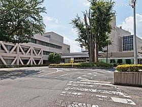 埼玉県総合リハビリテーションセンターまで490m