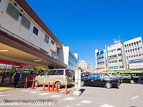 京浜東北・根岸線「北浦和」駅まで3890m 京浜東北線の停車