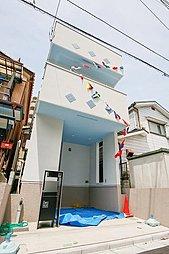 『東宝品質』川口市緑町 新築一戸建て 全1棟