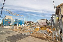 『東宝品質』全6棟 北区宮原町2丁目 新築一戸建て