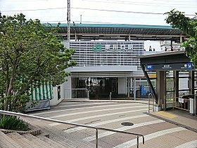 JR武蔵野線「東川口」駅まで1600m JR武蔵野線と埼玉高