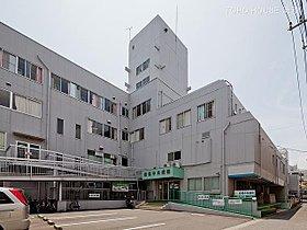 岩槻中央病院まで820m