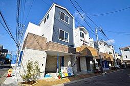『浦和品質』全7棟 南区辻2丁目 新築一戸建て