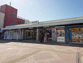 JR武蔵野線「東浦和」駅まで1200m 1日あたりの乗車人員