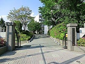 さいたま市立木崎中学校まで750m 「文武両道」の校風の精神