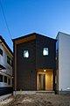 愛知県初【収納評価認定4.1点獲得の家】「北区西志賀町A・B棟」