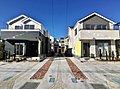 上尾市上 全4棟 堂々たる佇まい、陽光に愛された家