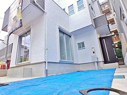さいたま市浦和区瀬ヶ崎第7期 全5棟 新築一戸建て