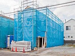 ~ハートフルタウン松戸市西馬橋~JR常磐線「馬橋」駅徒歩13分...